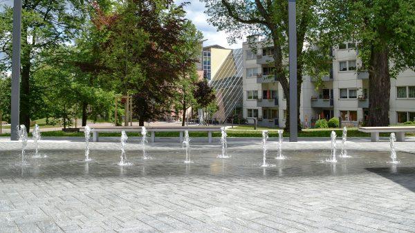 Burgheim Straß