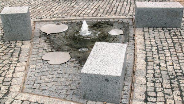 Erlbach Kirchberg Lindeplatz