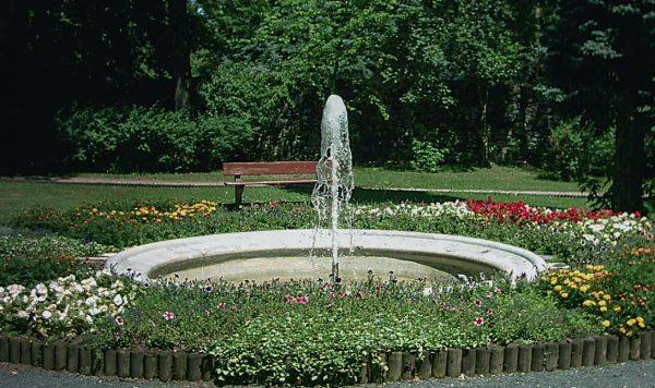 Gehren Schloßpark