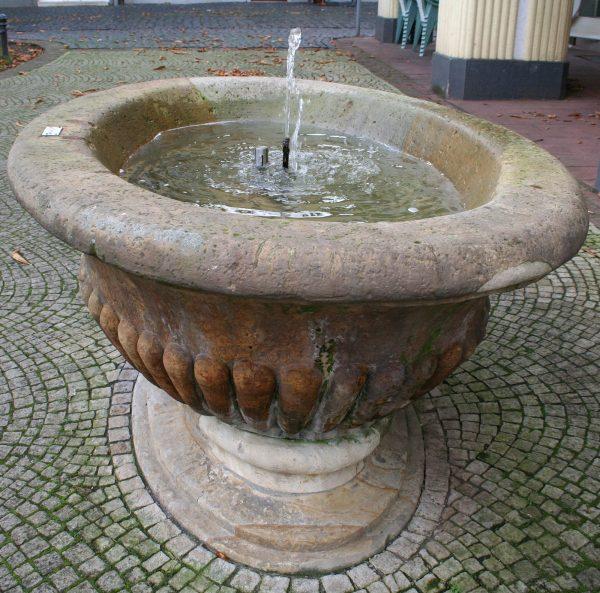 Brunnenmeisterei Weimar, Schreier, Gotha