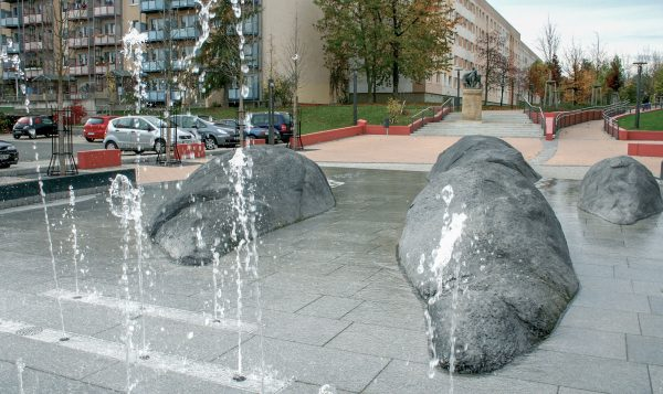 Gotha Coburger Platz