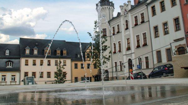 Kirchberg Altmarkt