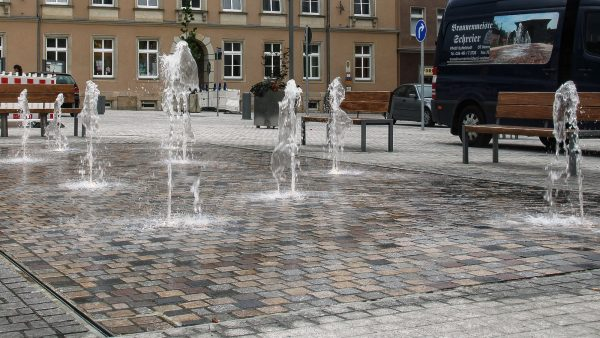Lengenfeld Vogtland Markt