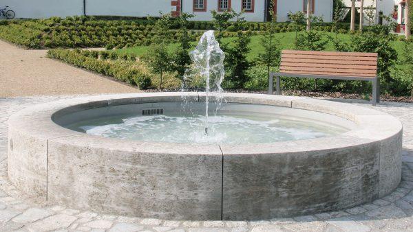 Ohrdruf Schlosspark