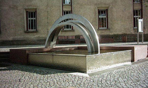 Tambach Dietharz Kirchgarten