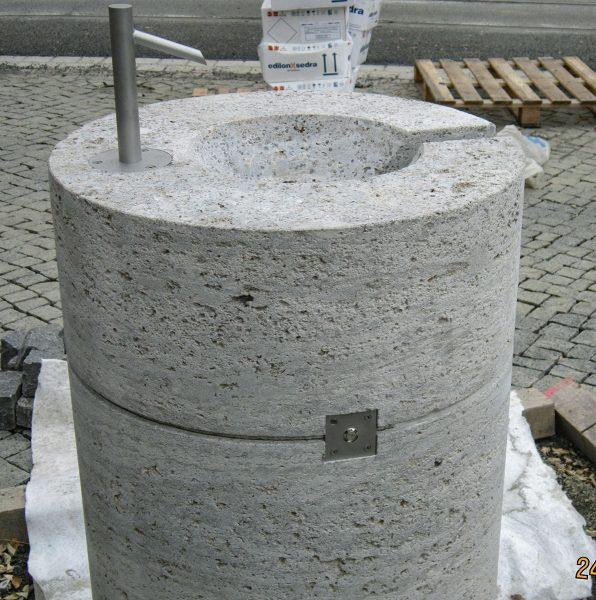 Trinkbrunnen