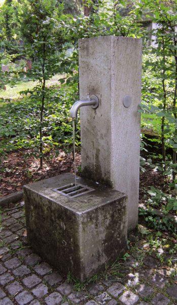 Weimar Hauptfriedhof