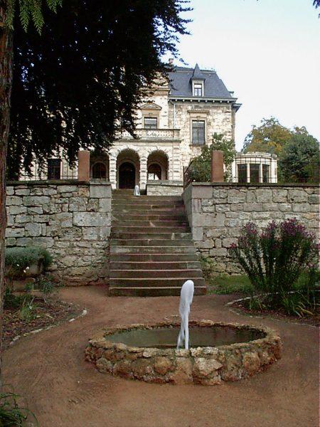 Weimar Villa Haar