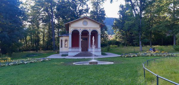 Drackendorf-Goethepark